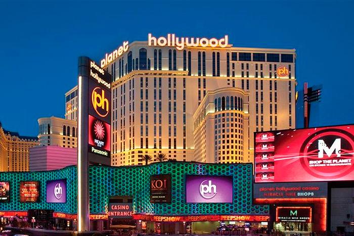 Planet Hollywood Resort & Casino Las Vegas