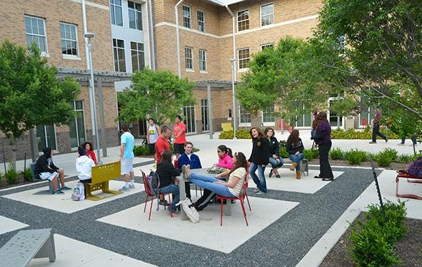 Texas Lutheran University